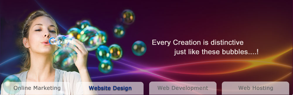Website Desigining